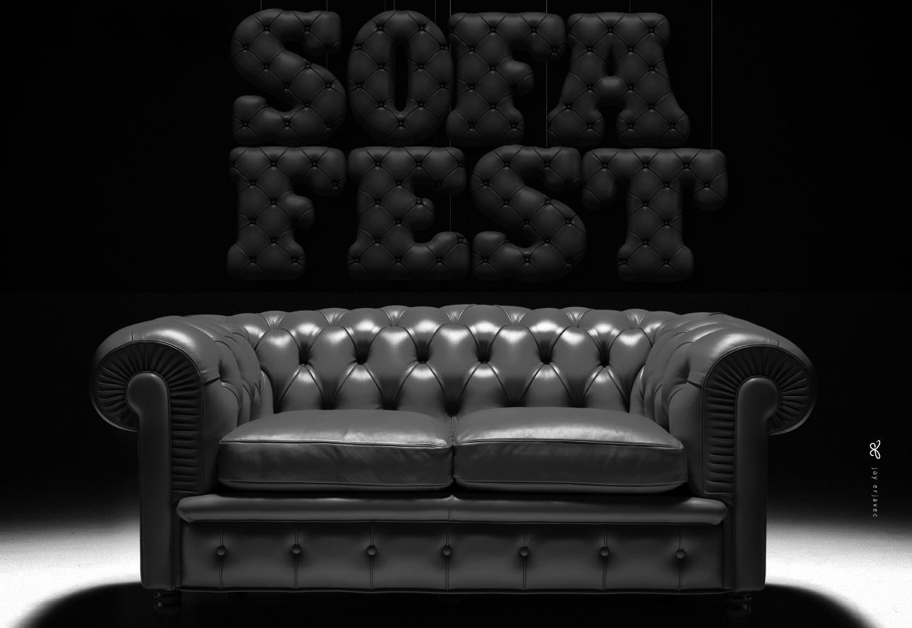Sofa Fest P M K