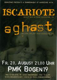 ISCARIOTE_20.08.2004