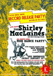 THE SHIRLEY MACLAINES_13.01.2012