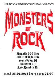 MONSTERS OF ROCK_28.01.2012