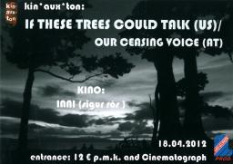 IF THESE TREES COULD TALK_18.04.2012