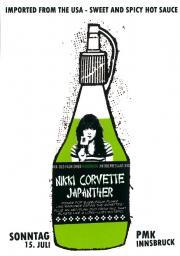 NIKKI CORVETTE_15.07.2012