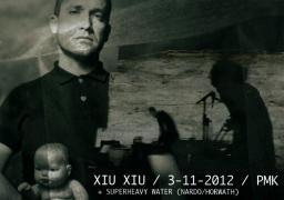 XIU XIU_03.11.2012