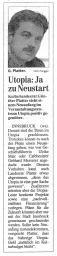 Tiroler Tageszeitung, 15.01.2001