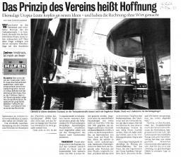 Kurier, 29.05.2001