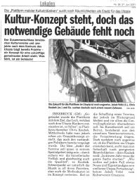 Stadtblatt, 27.06.2001
