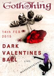 DARK VALENTINE'S BALL