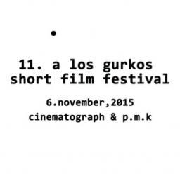 11. A Los Gurkos Short Film Festival