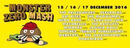 Monster Zero Mash 2016