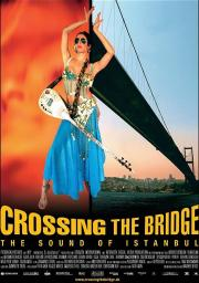 Crossing the bridge – The sound of Istanbul