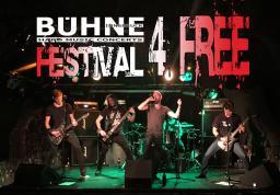 FESTIVAL FOR FREE