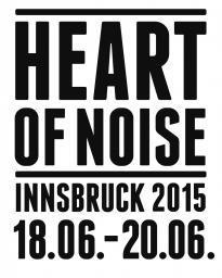 Heart of Noise Logo 2015