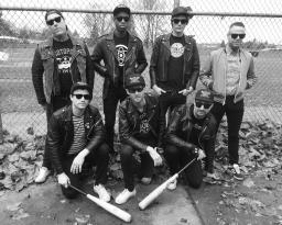 ISOTOPES (baseball punkrock / can)
