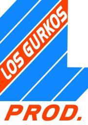 Los Gurkos Logo