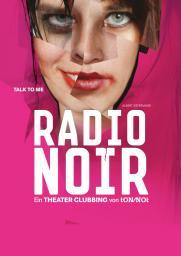 RADIO NOIR  von Albert Ostermaier