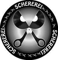Schererei Logo