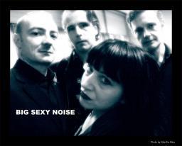 Big Sexy Noise
