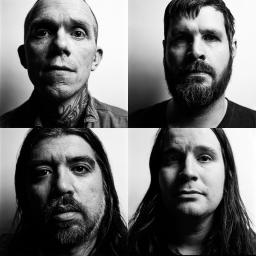 Converge (band) by Reid Haithcock
