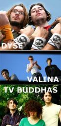 Dyse Valina Tv Buddhas