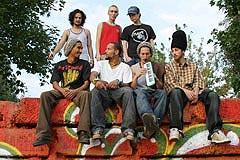 AUDIOPHARMACY (san diego, DJ Werd - Long Lost Relative)