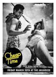 CHEAP TIME (memphis, usa)