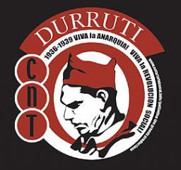 INFOBEISL: Durruti in der spanischen Revolution