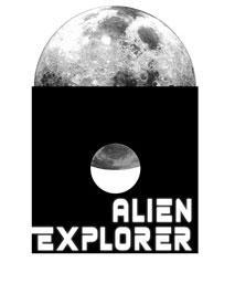Alien Explorer Resident Invasion Vol. 1