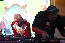 DRUMATIC feat. DIGITAL MODE & CHRIS INPERSPECTIVE (inperspective rec./london/uk)