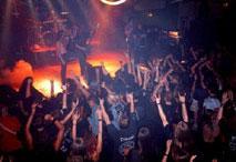 """100% UNDERGROUND """"Thrash Metal strikes back"""" feat."""