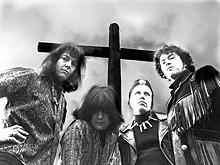 THE FUZZTONES (usa)
