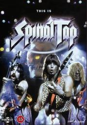 This is Spinal Tap (Rob Reiner / 1984)