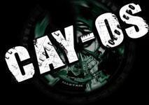 MINDTRANSMISSION + CAY OS