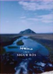 HEIMA (by Sigur Rós, 2006, 97 min)