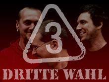 DRITTE WAHL (d)