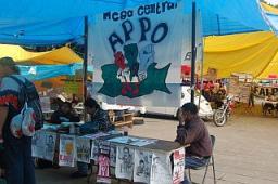 Vom Schulstreik zum Aufstand - der ungelöste Konflikt in Oaxaca/Mexiko
