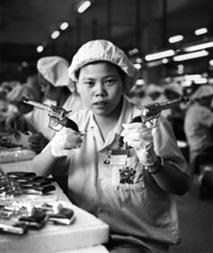 grauzoneINFOBEISL: UNRUHEN IN CHINA