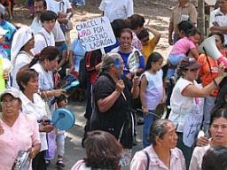 INFOBEISL: Oaxaca - Zwischen Rebellion und Utopie