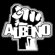 MC ALBINO
