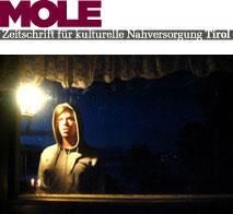 MOLE - Medium für kulturelle Nahversorgung Tirol