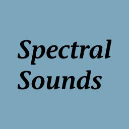 Spectral Sounds
