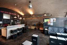 p.m.k :::: Lounge nach Umbau 2012
