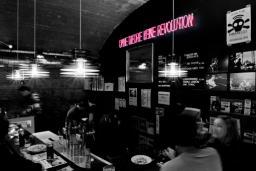 p.m.k :::: Bar nach Umbau 2012