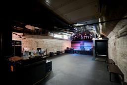 p.m.k :::: Veranstaltungsraum nach Umbau 2012