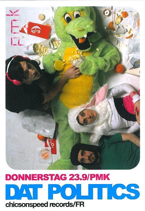 DAT POLITICS_23.09.2004
