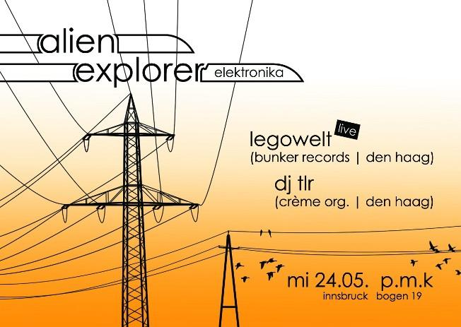 BUNKER LABELNIGHT VOL.II_24.05.2006