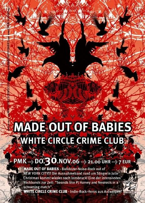 MADE OUT OF BABIES_30.11.2006
