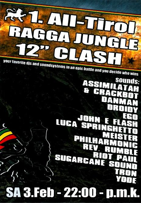 FIRST RAGGA-JUNGLE SOUND CLASH_03.02.2007