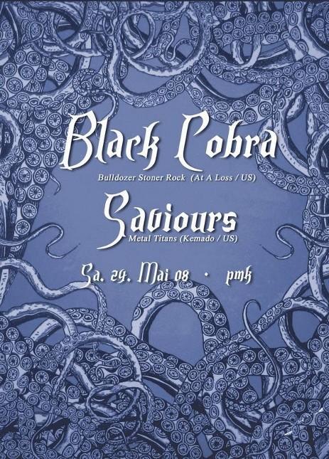 BLACK COBRA_24.05.2008