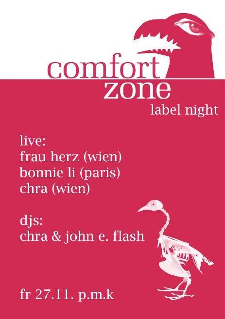 COMFORTZONE_27.11.2009_flyer