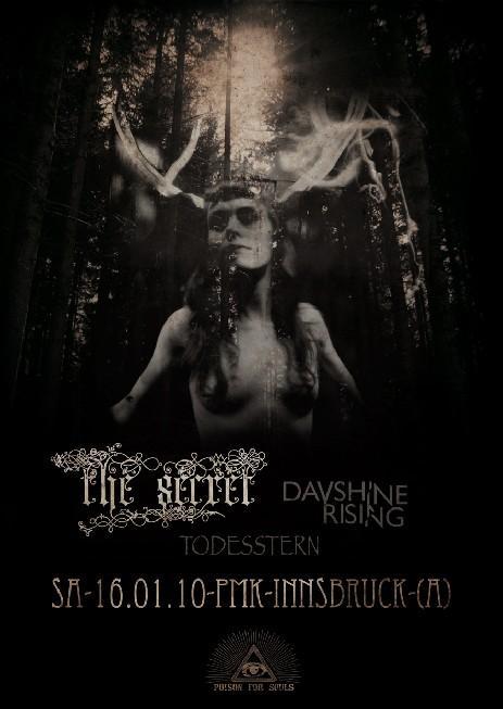 THE SECRET_16.01.2010